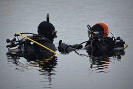 Rescue Diver - Buceoastur.com